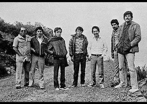 Uchuraccay, 34 años después
