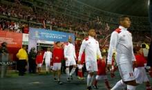 Perú – Nueva Zelanda: partidos serán transmitidos por señal abierta y cable