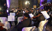 Orquesta sinfónica brindará un concierto de gala en el templo de la Compañia de Jesús