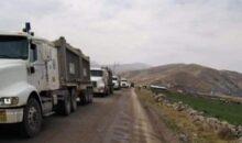 Desbloquean corredor minero tras acuerdos entre Las Bambas y comunidad de Tuntuma