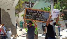 Lanzan ultimátum de 5 días a PerúRail e Inca Rail para solucionar justas demandas