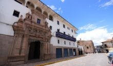 Hotel Cusco será local de vacunación contra el Covid-19 para adultos mayores