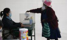 Ciudadanos que cumplieron rol de miembro de mesa ya pueden registrarse en web de la ONPE para cobrar
