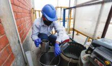 Ministerio de Vivienda: Monitoreo de aguas residuales permite anticipar tendencia de contagios de Covid-19