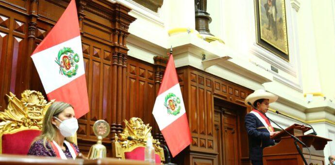 Presidente anuncia que presentará reforma constitucional para Asamblea Constituyente
