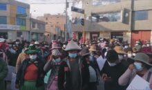 Defensoría del Pueblo solicita ampliar investigación tras feminicidio en Espinar