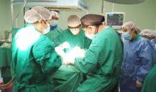 En Hospital Regional salvan a bebé chumbivilcano de una posible amputación de brazo