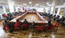 Cusco inicia lucha unitaria por la inmediata construcción del hospital Antonio Lorena