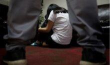 Fiscalía de Santiago consigue cadena perpetua para sujeto que abusaba de menor de 12 años