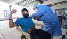 Estiman vacunar a unos 35 mil jóvenes de 26 a 29 años de la provincia Cusco a partir de este jueves