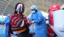 Campaña de vacunación de 20 a 25 años permitió inmunizar a más de 40 mil jóvenes